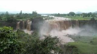 Ethiopia 6: Blue Nile Falls (Bahir Dar)