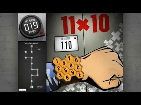 Video of Operation Math