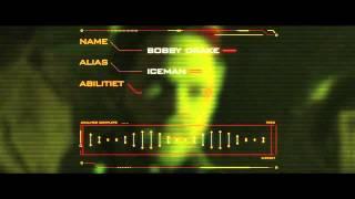 Nonton X Men  Days Of Future Viral Video   Iceman  2014    Shawn Ashmore Superhero Movie Hd Film Subtitle Indonesia Streaming Movie Download