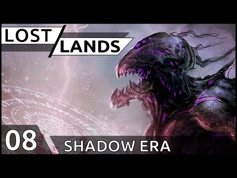 Shadow Era : Lost Lands - Hastey Decisions  [ Zaladar | Deck | Gameplay ]