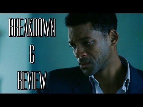 Seven Pounds (2008) Movie Breakdown & Review by [SHM]