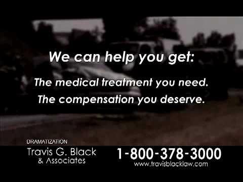 Travis G. Black – Sacramento Auto Accident Lawyer