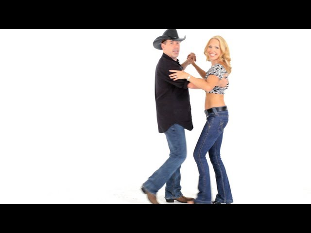 Basic country 2-Step