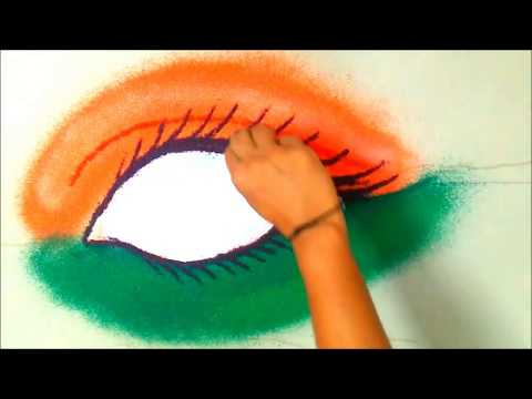 Video Rangoli for independence day download in MP3, 3GP, MP4, WEBM, AVI, FLV January 2017