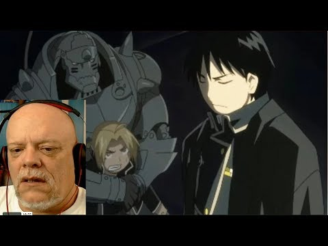 "REACTION VIDEO | ""FMAB #17"" - At This Point I Was So Concerned Mustang Might Be A Dirtball!"