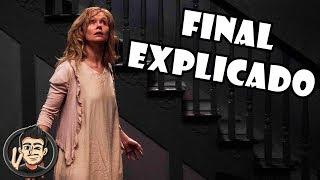 Final Explicado De The Babadook (2014)