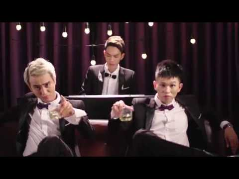 Thương Nhiều Hơn Nói - Nhóm Nhạc ... (Đạt G, Bray, Masew) | MV Teaser - Thời lượng: 21 giây.