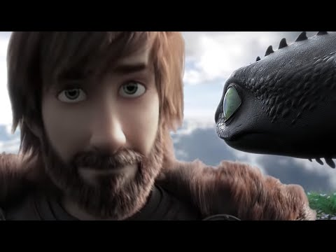 HTTYD 3 Plot, Details - The Past, Present & Future