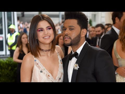 Inside Selena Gomez and The Weeknd