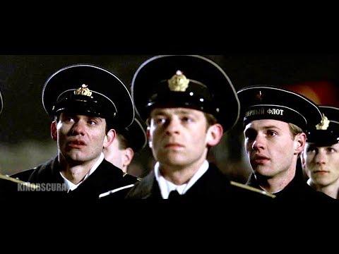 K-19: The Widowmaker (2002) - Opening Scene We're Cursed