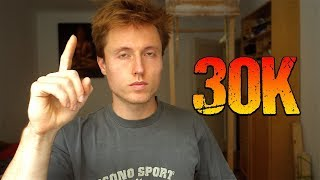 30000 Fellow Monkeys ! Super Important And Serious Announcements by Mani the Monkey