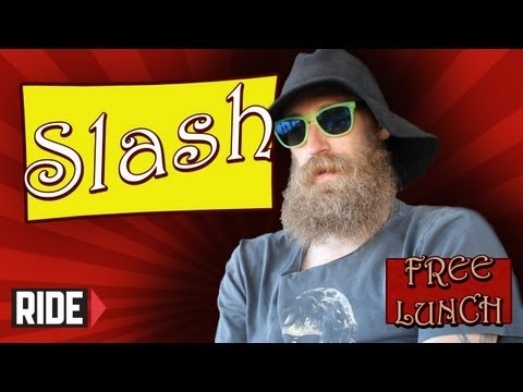 "Brian ""Slash"" Hansen – Deathwish, Antwuan Dixon, Country Music, and More on Free Lunch"