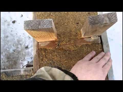 Как сделать голову мангал фнаф 2