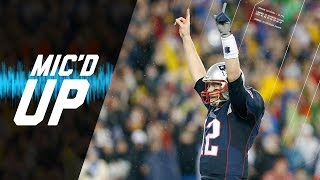 Patriots Beat Colts in 2013 AFC Divisional Playoffs   #Mic'dUpMondays   NFL by NFL