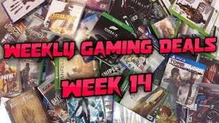 Some pretty decent deals going on this week, links below! Best Buy Sale: https://www.cheapassgamer.com/topic/341780-best-buy-video-game-sale-12515-while-supplies-last/ Guild Wars: https://www.cheapassgamer.com/topic/341766-guild-wars-2-999-today-and-tomorrow/$30 off Amazon info: https://www.cheapassgamer.com/topic/341764-amazon-fresh-promo-get-30-off-a-50-purchase-incl-games/