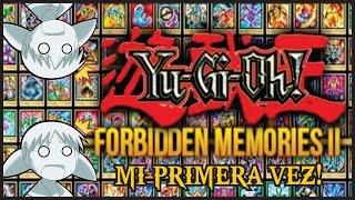 Video Yu-Gi-Oh! Forbidden Memories 2   Mi Primera Vez!   FenixGamers77 MP3, 3GP, MP4, WEBM, AVI, FLV Juli 2018
