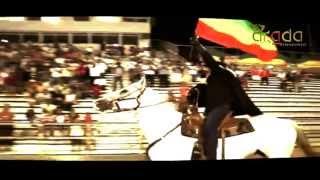 Jakcy Gosee Bandiraw Vol 2 (dedicated To Ethio-EU&Ethio-US Soccer Toutnment)