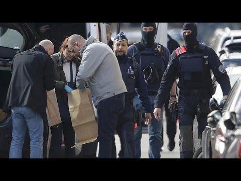 Ολλανδία: Σύλληψη Γάλλου υπόπτου για σχεδιαζόμενη τρομοκρατική επίθεση στο Παρίσι
