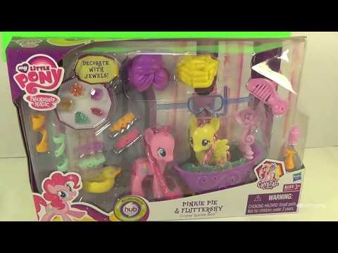 Bin - CHECK OUT SOME OF OUR FUN, FAMILY-FRIENDLY YOUTUBE TOY REVIEW PLAYLISTS! My Little Pony - Friendship Is Magic: http://www.youtube.com/playlist?list=PLjr8-7syO5b0Li56ruLi8jw6DY_gpmdKR My Little...