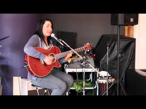 SHAFF 2012 - This video is about Lucy Spraggan playing at Shaff Film and Music festival 2012. A few songs from her set that day.