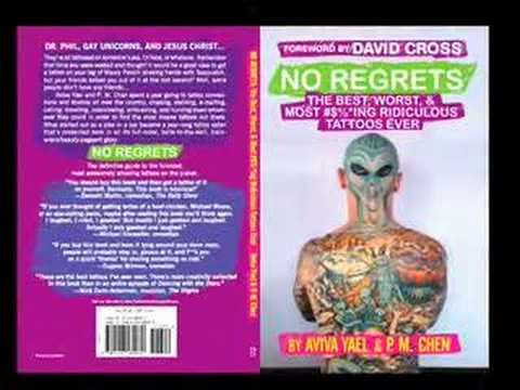 Howard Stern talks about the new book NO REGRETS! May 6, 2008 1:53 PM