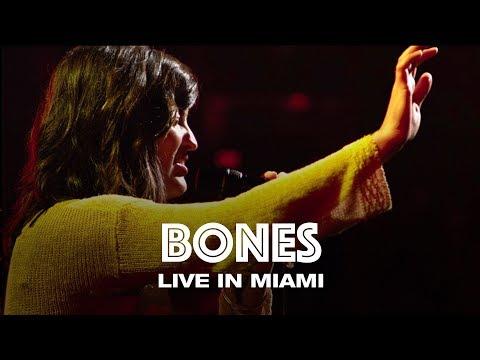 BONES - LIVE IN MIAMI - Hillsong UNITED