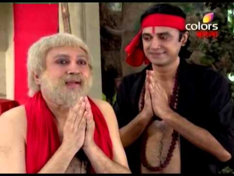 Sadhok-Bamakhyapa--15th-April-2016--সাধক-বামাখ্যাপা-Full-Episode