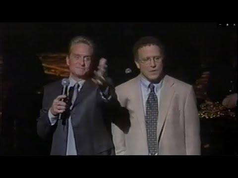 The In-Laws - 2003 Movie Trailer / TV Spot (Michael Douglas, Albert Brooks, Ryan Reynolds)