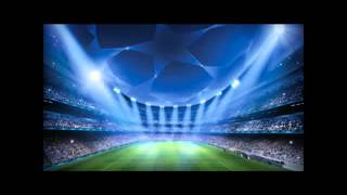 UEFA champions league anthem with lyrics and meaning