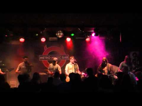 DIVOKEJ BILL – 16.4.2011