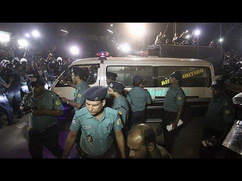 Μπαγκλαντές: Εκτελέστηκαν ηγετικά στελέχη της αντιπολίτευσης