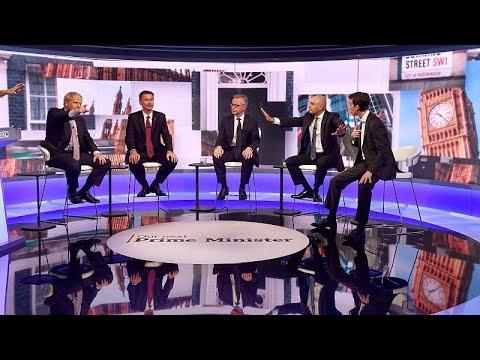 Το debate για τη διαδοχή της Τερέζα Μέι