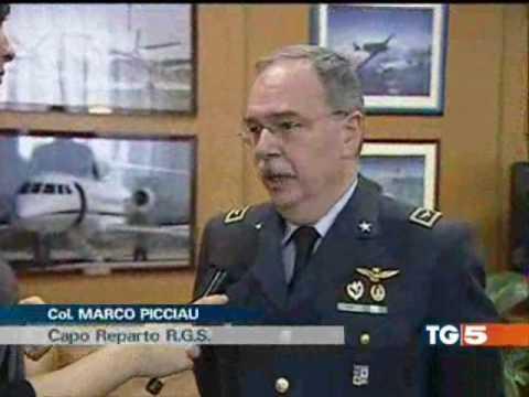 avvistamenti ufo, parla il col. picciau dell'aeronautica militare