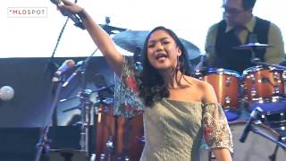 MAGNITUDO ft. MARION JOLA - JANGAN - JAZZ TRAFFIC FESTIVAL 2018