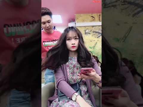 367 Video của Salon chuyến nối tóc Bắc Hugo