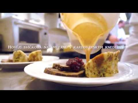 TV Gastro&Hotel: Kuchařský kemp Marmolada