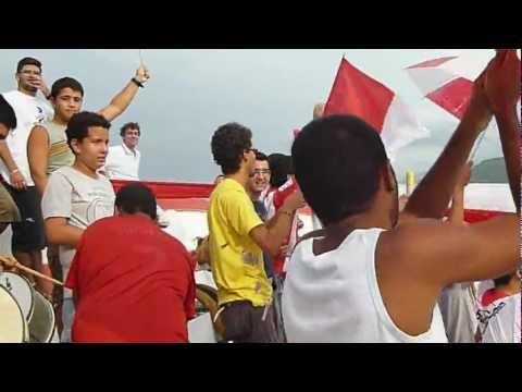 """Castores cantam """"SOU BANGUENSE"""" - Castores da Guilherme - Bangu"""