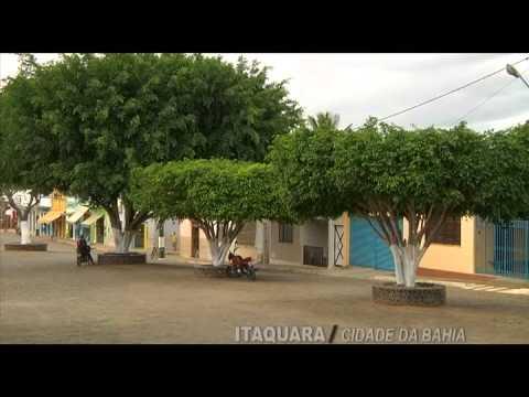 Cidades da Bahia - Itaquara