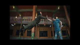 Nonton Bangkok Assassins Official Trailer  2013    Abid  Kefi Adwen  Arak Amornsupasiri Film Subtitle Indonesia Streaming Movie Download