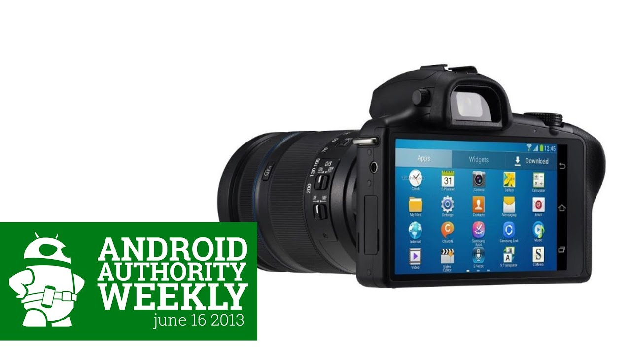 iOS 7, New Nexus 7, HTC One Mini, Galaxy S4 Zoom, Xperia Z Ultra – Android Authority Weekly