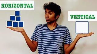 System Design Basics: Horizontal vs. Vertical Scaling