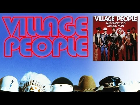 Tekst piosenki Village People - In Hollywood (Everybody Is a Star) po polsku