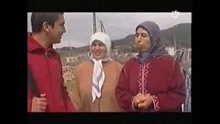 من أرشيف الجمعية: برنامج طاقات (القناة الثانية) سنة 2005