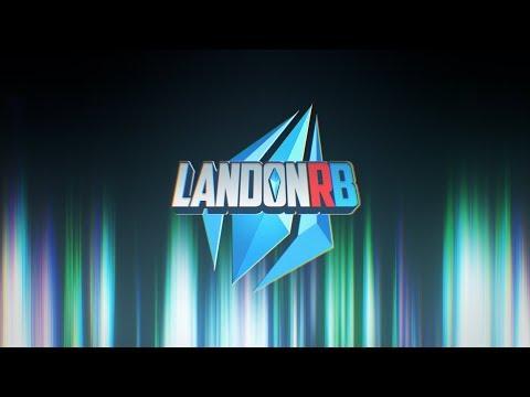 NEW LANDONRB INTRO + MUSIC!!!