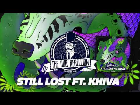 The Upbeats & Truth - Still Lost (feat. Khiva)