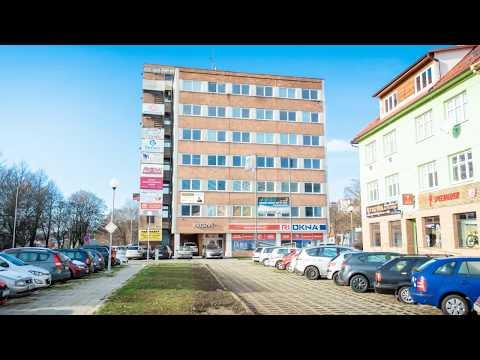 Prohlídka administrativní budovy, Zlín - Vodní