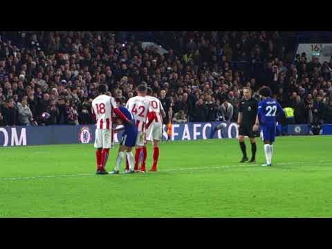 Willian penalty - cool as you like