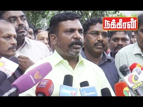 Thiruma-suggests-Jayalalitha-to-conduct-all-party-meeting-soon-Cauvery-Dispute