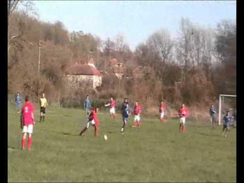 Ursule - Mladi radnik 4:2 (видео)