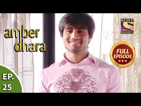 Ep 25 - Akshat Saves Amber And Dhara - Amber Dhara - Full Episode